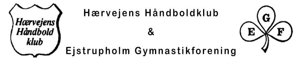 Ejstrup/Hærvejens håndboldklub & Ejstrupholm Gymnastikforening